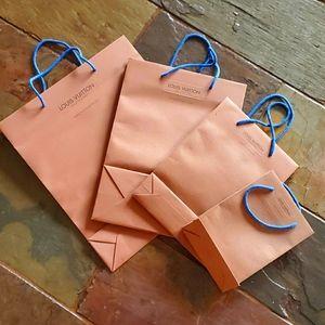 Shopping Bags Louis-vuitton